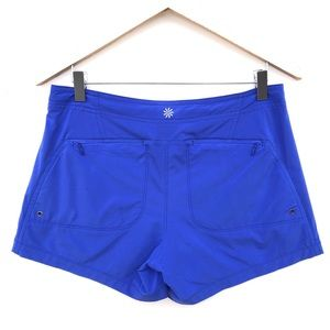 Athleta Shorts - ‼️SOLD‼️Athleta Costa Swim Board Sport Shorts